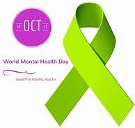 World Mental Health Day October 10
