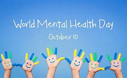 World Mental Health Day, 10th October 2018: Top tips and useful resources