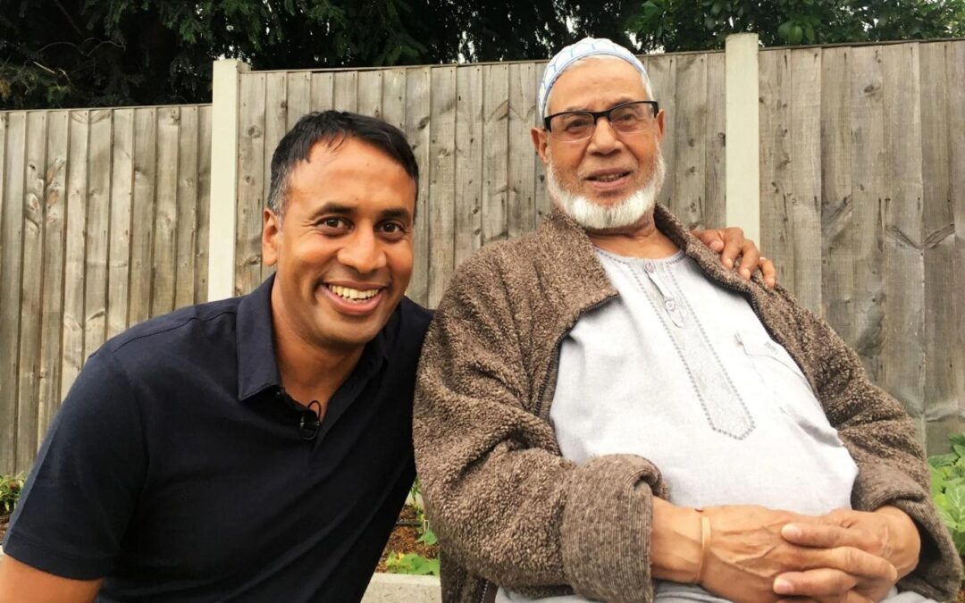 Review of  'British Bangladeshis' in A Very British History: BBC programme