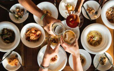Friendship through Food