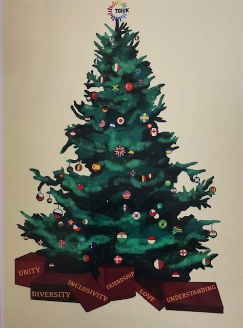A very Hungarian Christmas