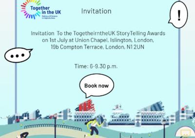 Awards Ceremony Event